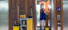10% popusta na ciscenje i odrzavanje unutrasnjosti zgrada posle izgradnje