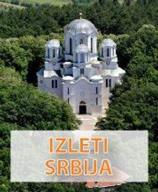 10% popusta na izlete u Srbiji