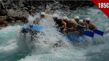 10% popusta na Rafting i Kanjoning
