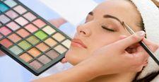 20 % popusta na kurseve šminkanja
