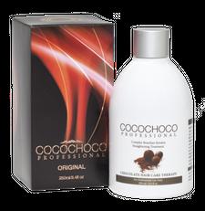 10 % popusta na Cocochoco keratin za ispravljanje kose – Original 250ml