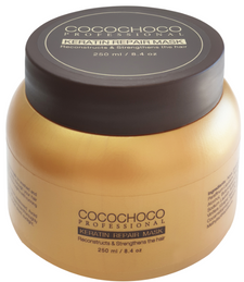 10% popusta na Cocochoco Boost Up Mask 250ml